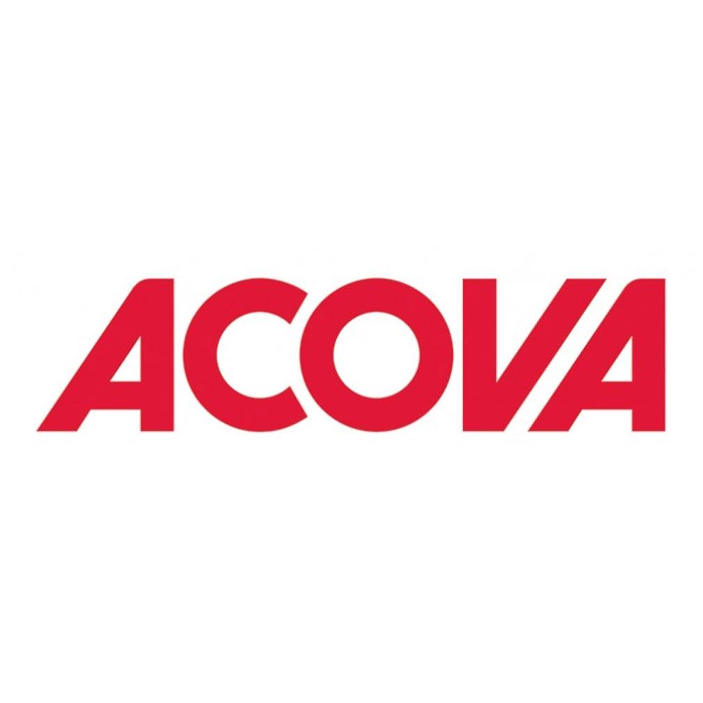 Acova - ACA3017799 - ACOVA TLN050-050IF - Sèche-serviettes - Cala +Air - 500+1000 W - Chromé