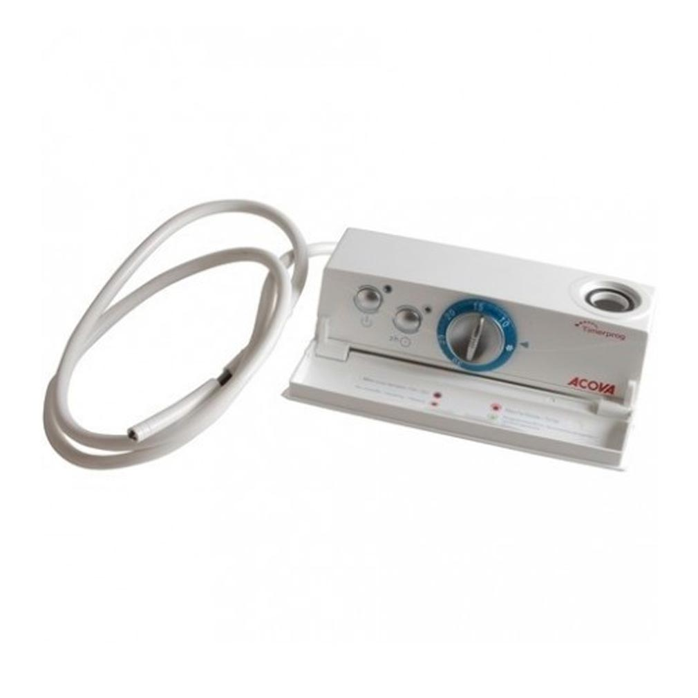 Acova - ACA874100 - ACOVA 874100 - BOITIER TIMERPROG COMPLET