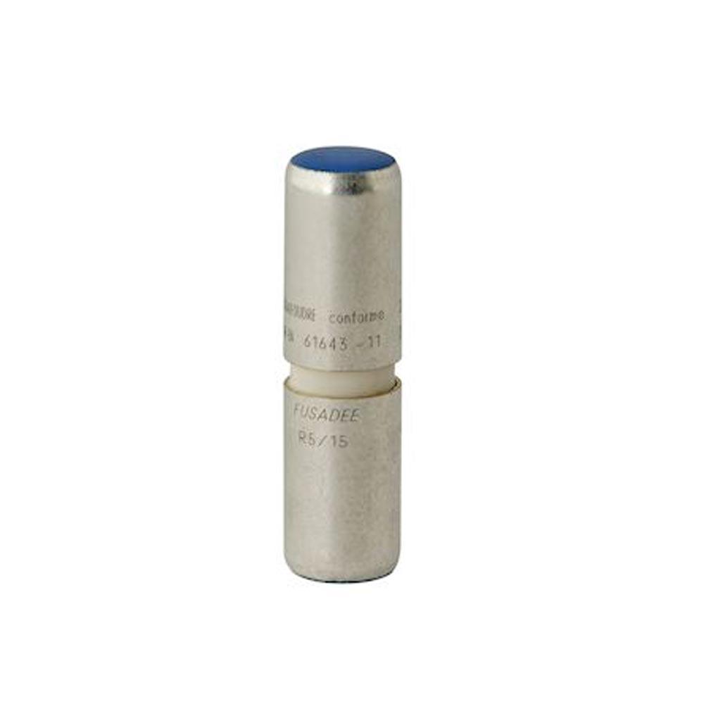Adee elec - ADY21202 - ADEE FUSADR515 -  FUSADEE cartouche parafoudre Medium 15kW 15x54 bleu Up = 0,8kV