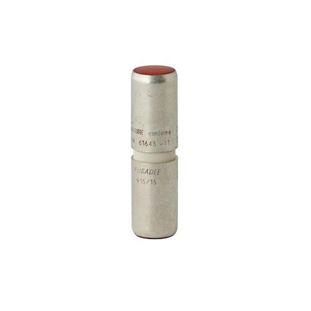 Adee elec - ADY21203 - ADEE FUSADR1515 -  FUSADEE cartouche parafoudre Premium 45kW 15x54 rouge Up = 0,8kV