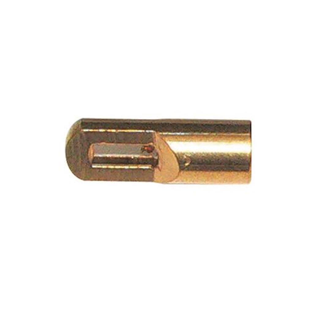 Agi robur - AGI398429 - AGI ROBUR 398429 -  Oe illet de tirage filetage M4 pour aiguilles nylon et fibre de verre 3 et 4mm