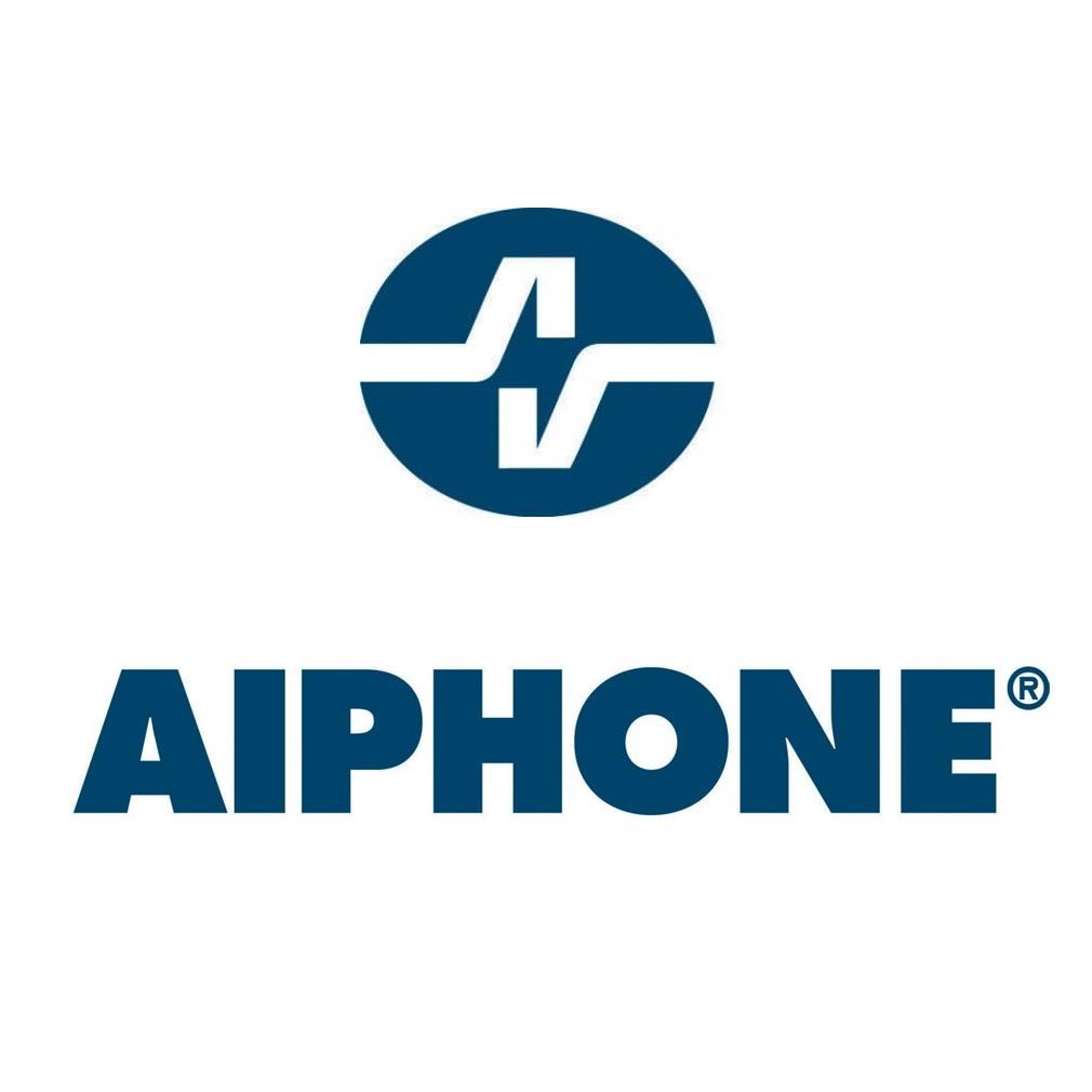Aiphone - AIP110580 - AIPHONE KDA2 - 110580 - Platine inox 1 BP pour platine DA1DS avec clavier