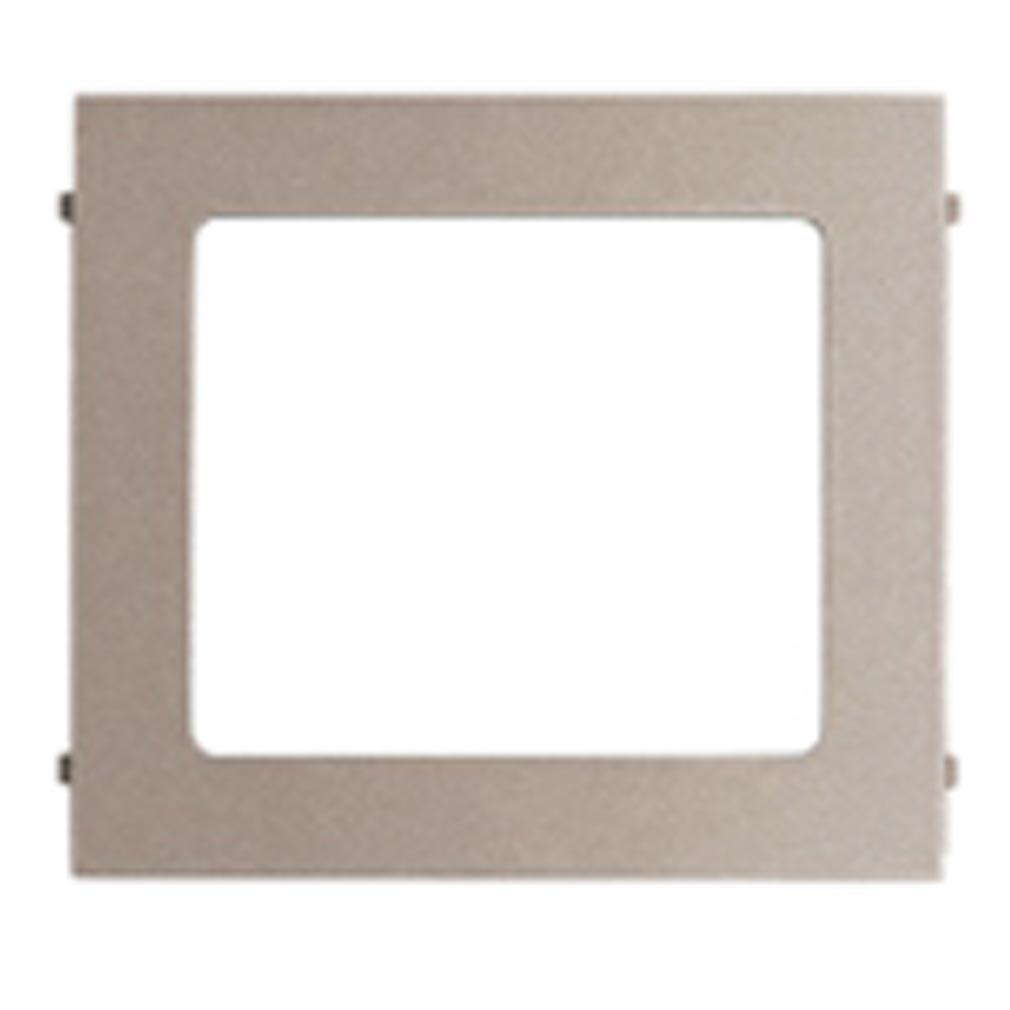 Aiphone - AIP120011 - GFAP Façade pour module adresse