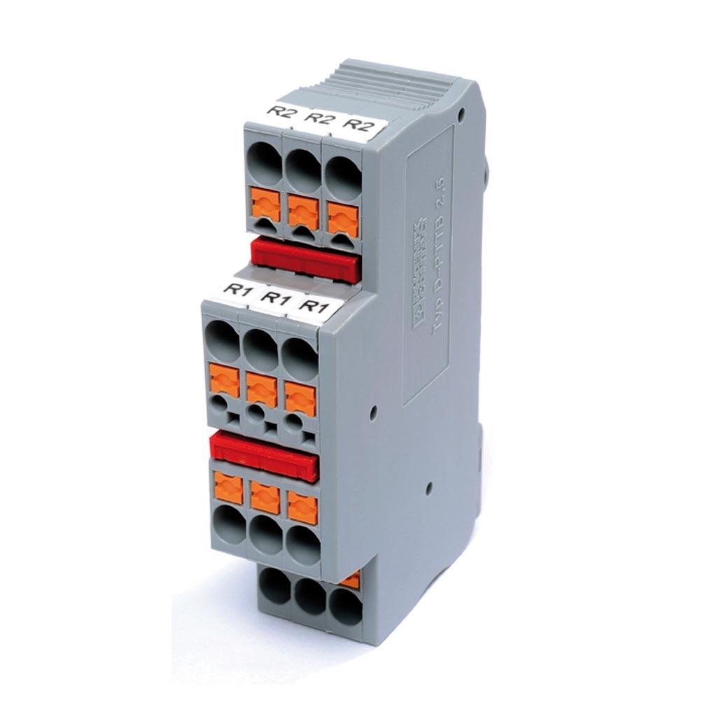 Aiphone - AIP120021 - GFC Connecteur de distribution