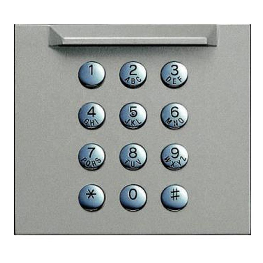 Aiphone - AIP120046 - AIPHONE GF10KP - 120046 - Façade pour module programmation & clavier