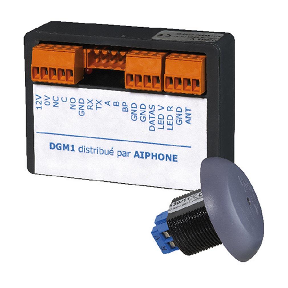 Aiphone - AIP120136 - DGM1 Centrale VIGIK économique monoporte