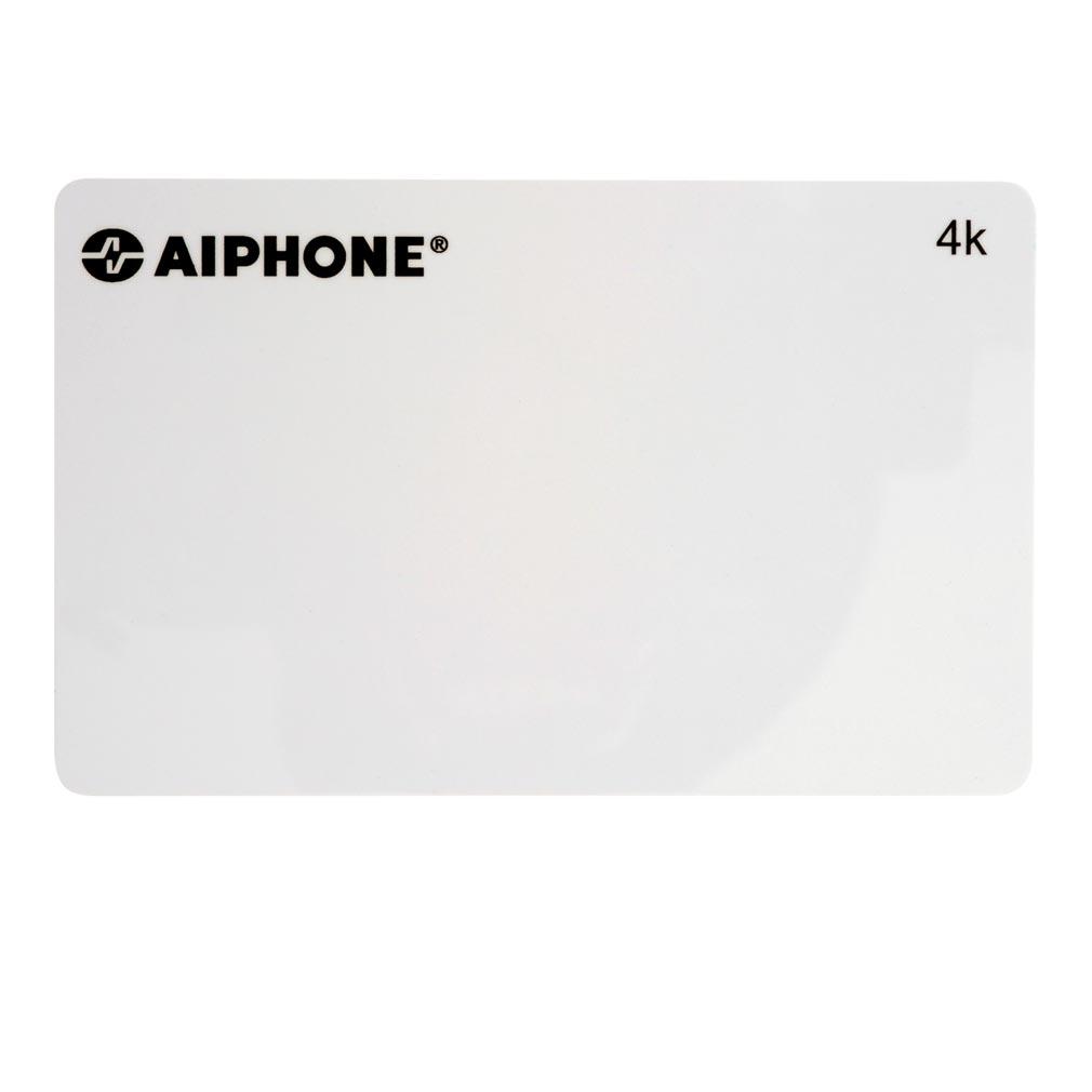 Aiphone - AIP122002 - CPUGVB4K Carte ISO de configuration 4K pour UGVBA, UGVBT, CUGVBA & CUGVBT