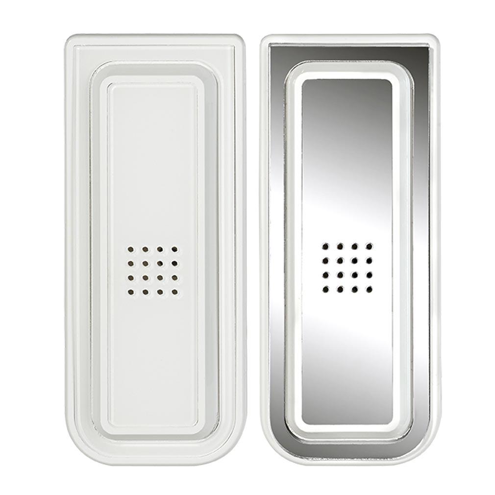 Aiphone - AIP130336 - JPEC Enjoliveur de combiné pour JP4MED & JP4HD