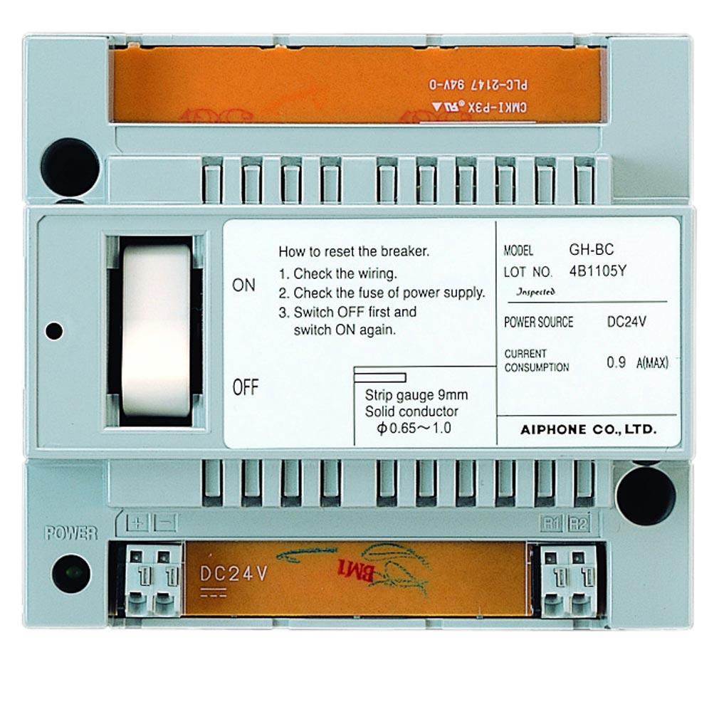 Aiphone - AIP200020 - GTBC Centrale audio GT