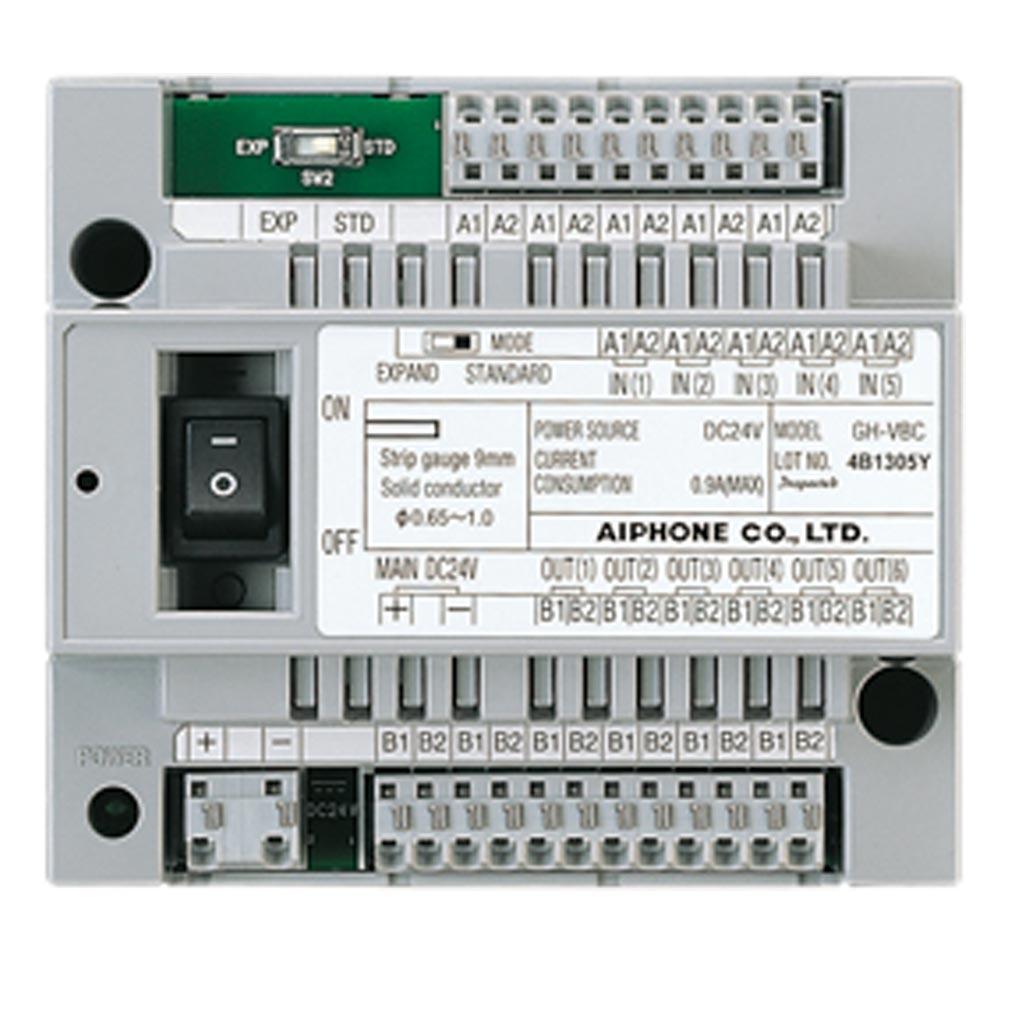 Aiphone - AIP200021 - GTVBC Centrale vidéo GT