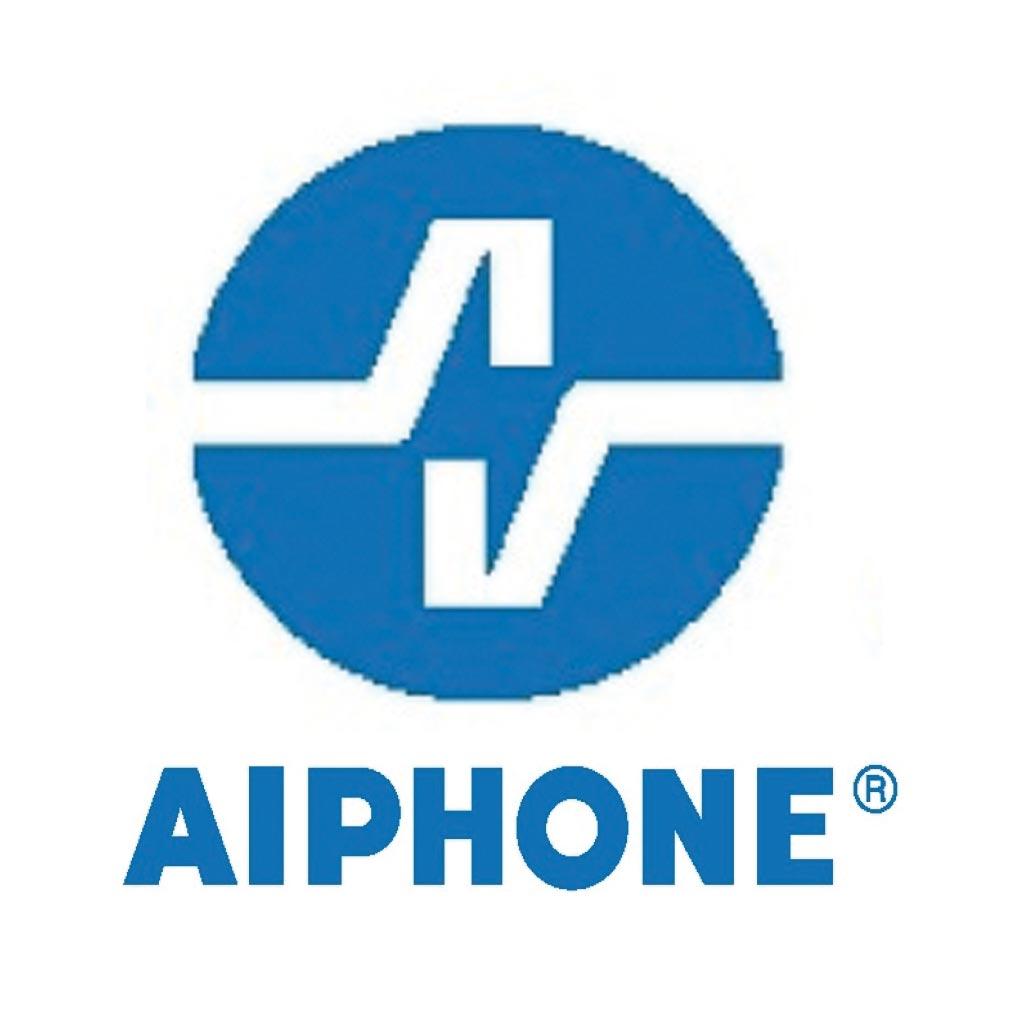 Aiphone - AIP200081 - GT202HB Cadre saillie avec visière pour 2 GF2F
