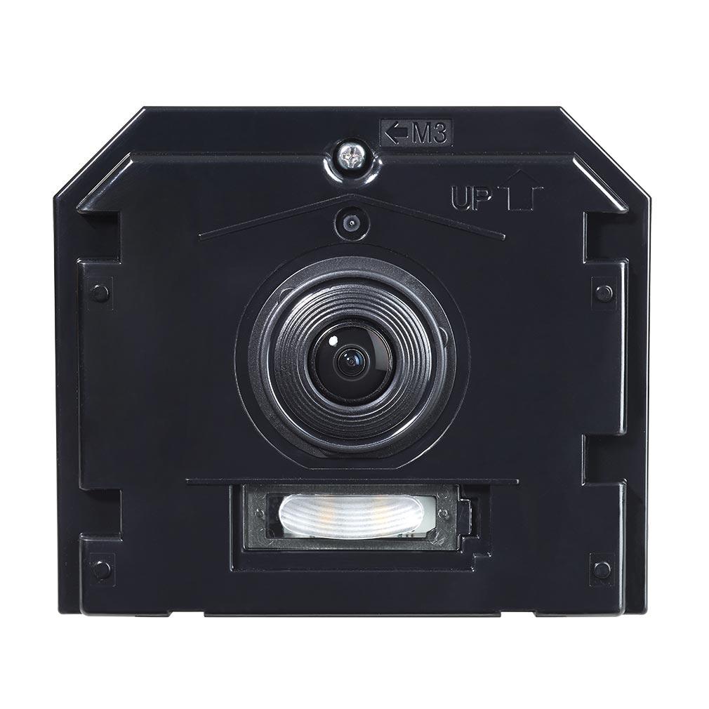 Aiphone - AIP200257 - GTVB Caméra couleur anti reflet, grand angle, pour moniteur 7''