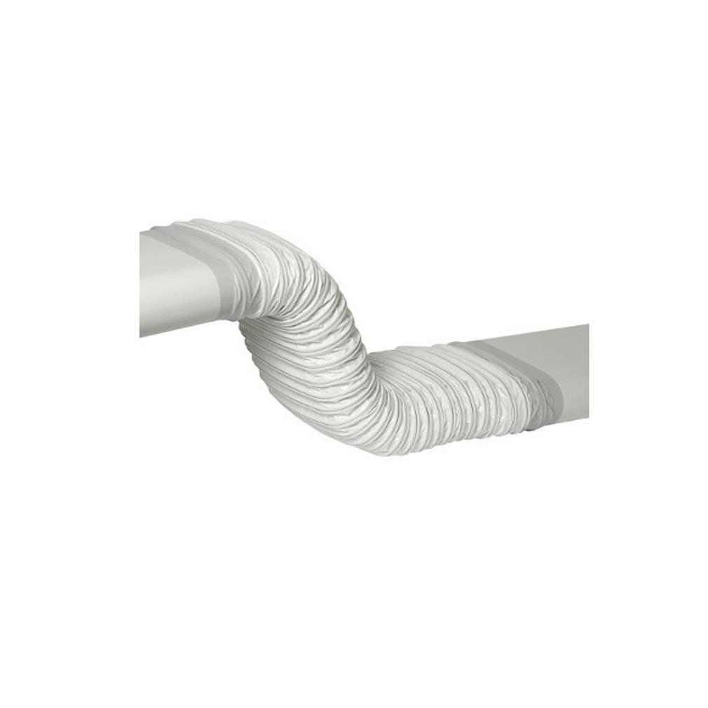 Aldes - ALD11023009 - ALDES 11023009 -  Filet Minigaine blanc 2m raccord souple minigaine équivalent D125