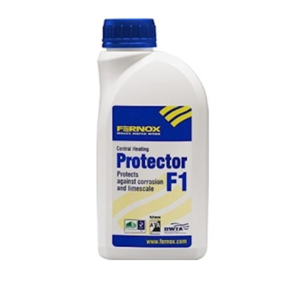 Alpha - ONP62094 - FERNOX 62094 -  F1 Protector - Inhibiteur de corrosion et de tartre - Bidon de 500ml