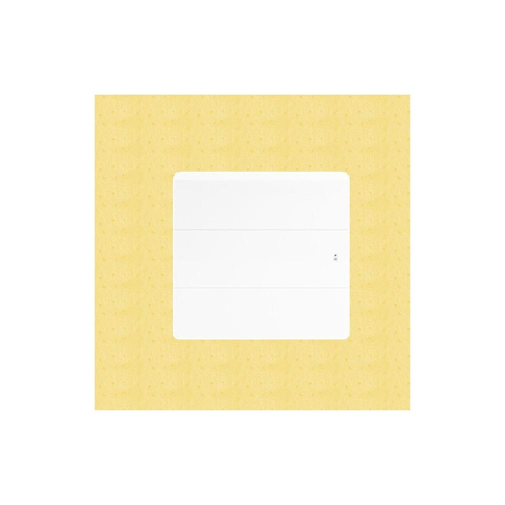 Applimo - APP0012163SE - APPLIMO 12163SE - RADIATEUR LENA HORIZONTAL SMART ECO CONTROL 1000W