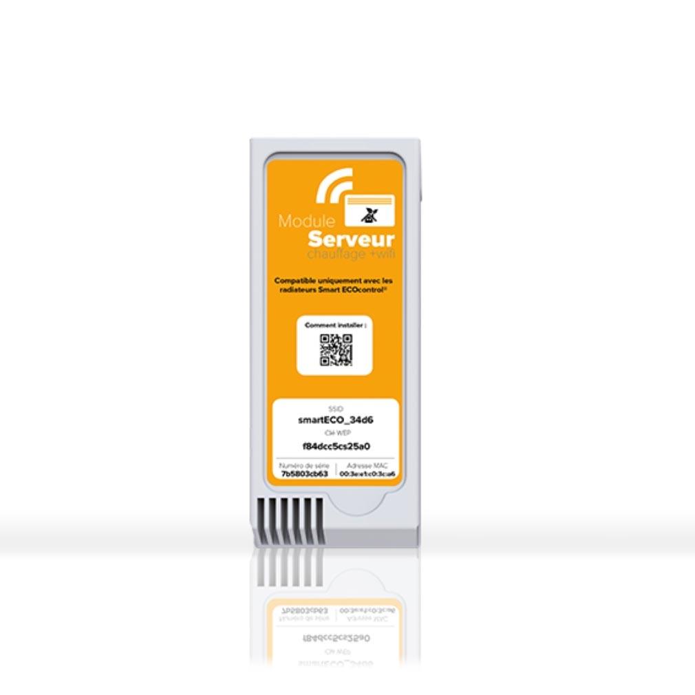 Applimo - APP0056052AAFS - Module serveur pour radiateur smart EcoControl