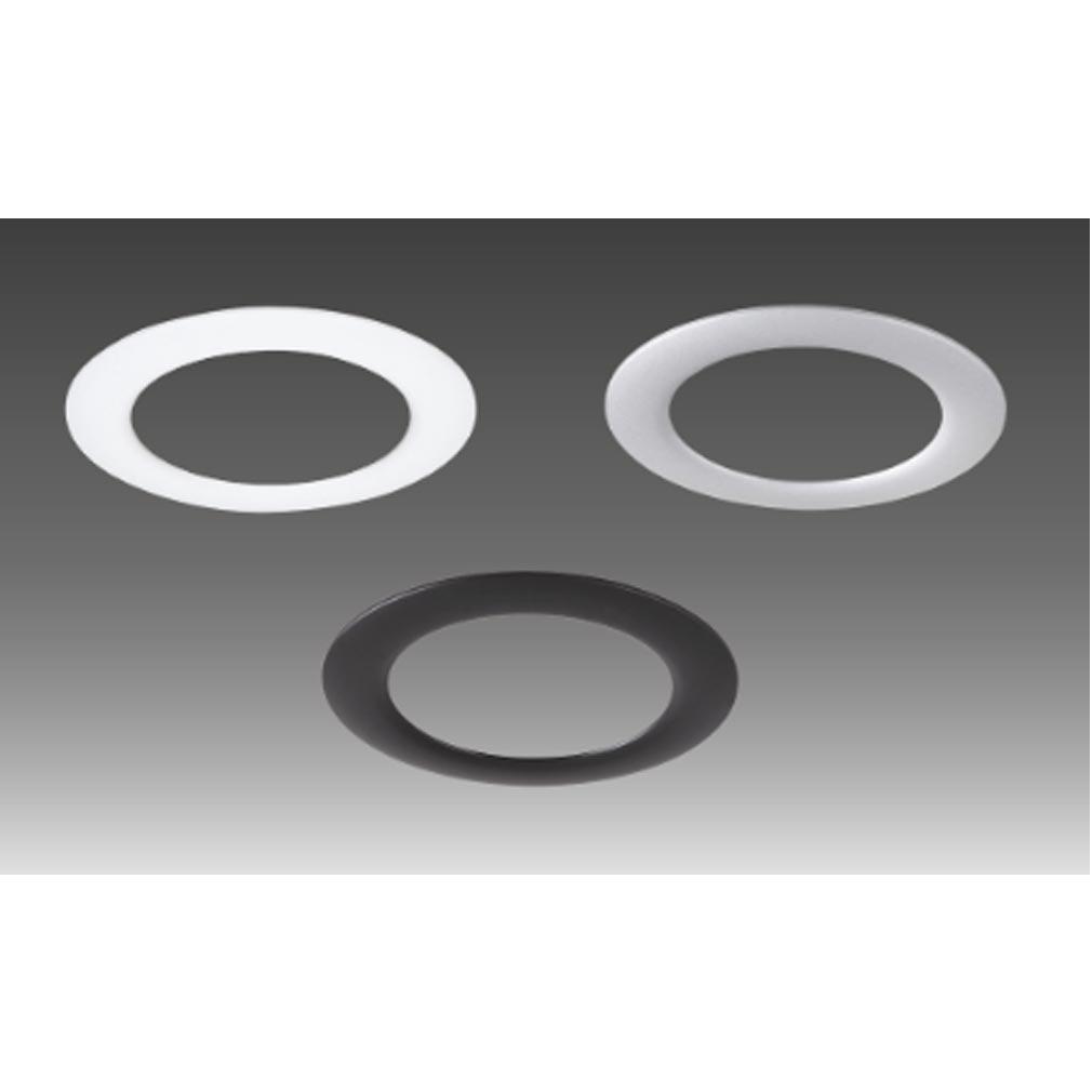 Aric - ARI0160 - ARIC 0160 - DELLA - Collerette pour Downlight DELLA 11W, D=135, blanc
