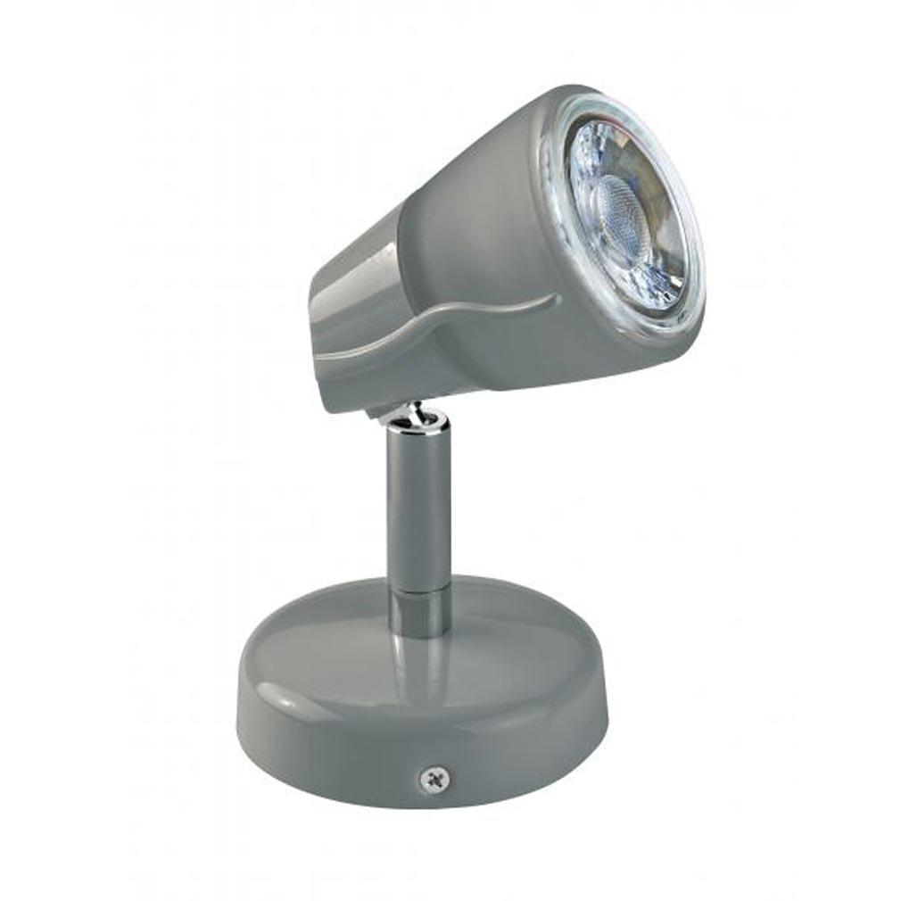 Aric - ARI0451 - ARIC 0451 - DIAM 01 Spot LED sur patère