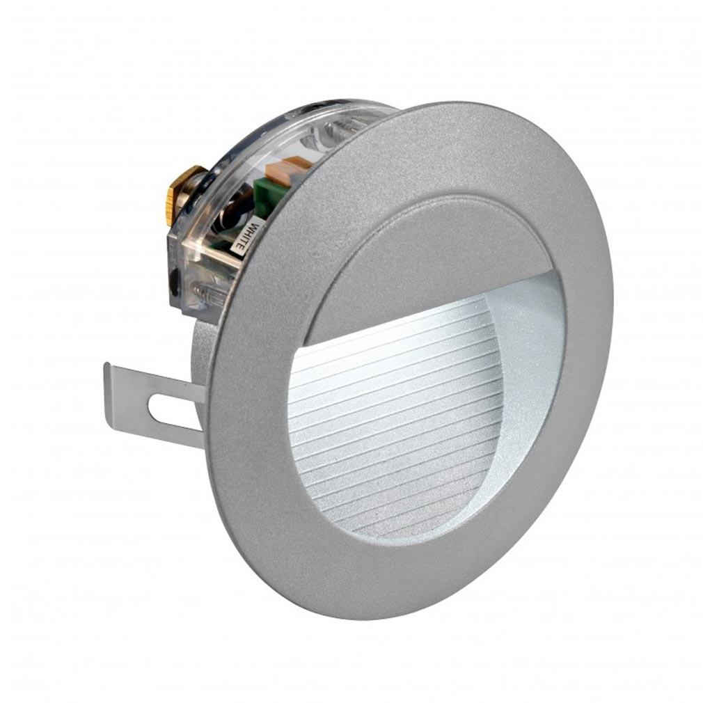 Aric - ARI0525 - ARIC 0525 - CERO Encastré de mur extérieur LED