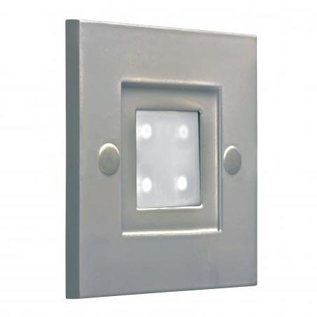 Aric - ARI0560 - ARIC 0560 - ISO 60 Encastré de mur LED