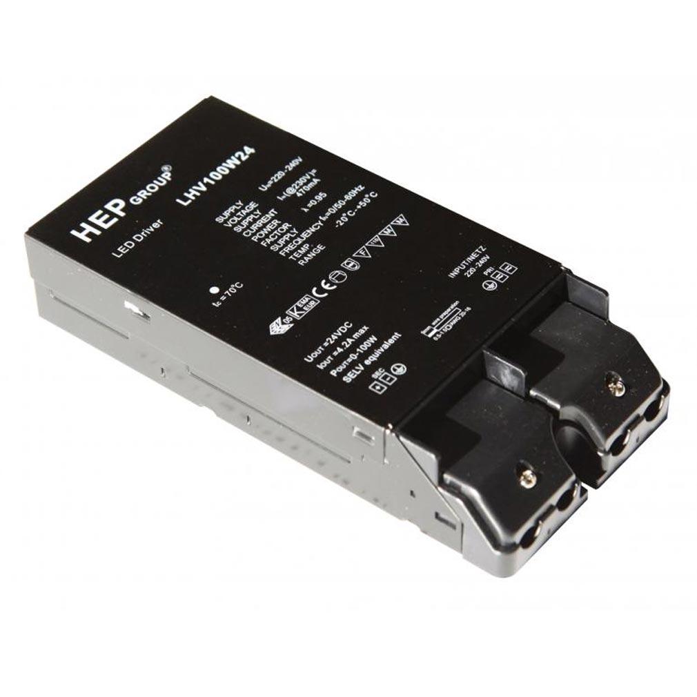 Aric - ARI0685 - ALIM. LED 100W 24V DC