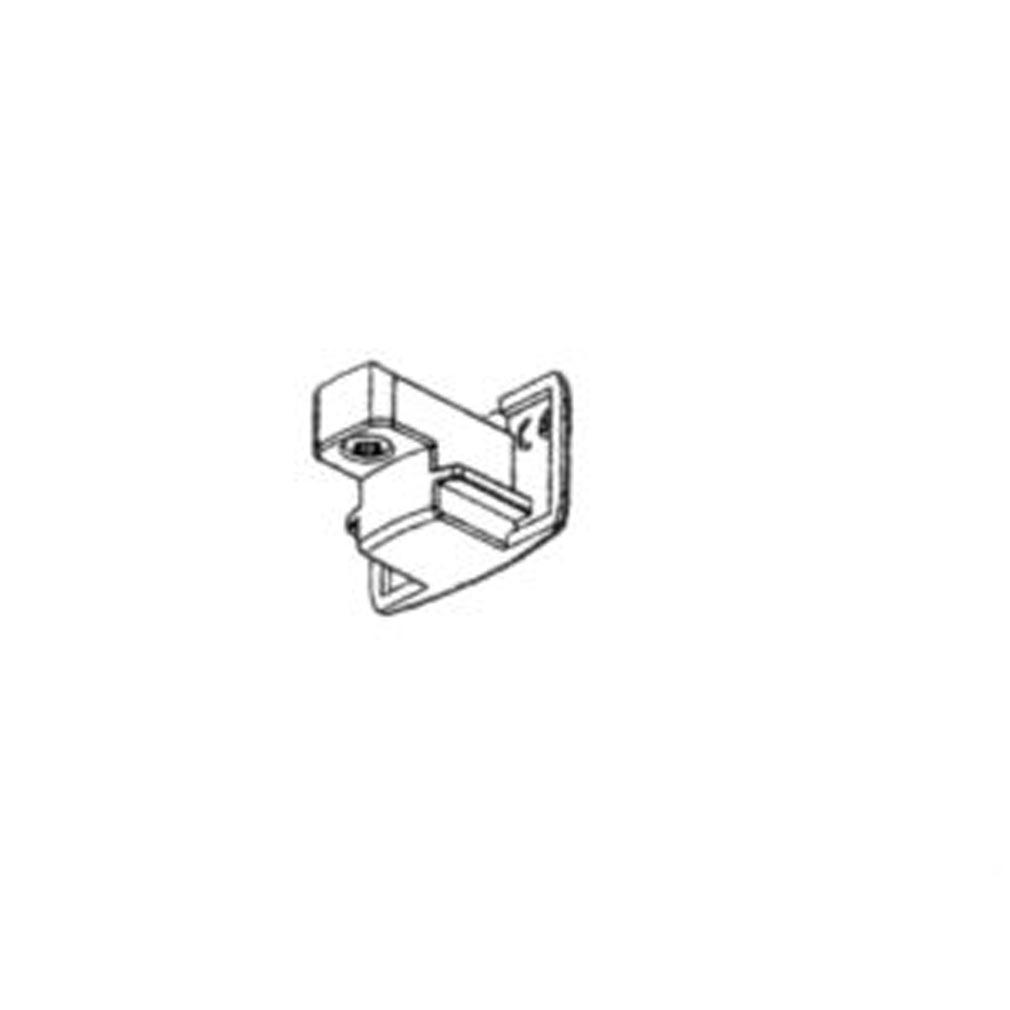 Aric - ARI1620 - ARIC 1620 - Embout de fermeture GB 41 pour rail 1 all. 029