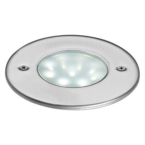 Aric - ARI1757 - ARIC 1757 - EGO R Encastré de sol extérieur LED