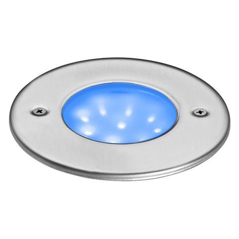 Aric - ARI1758 - ARIC 1758 - EGO R Encastré de sol extérieur LED