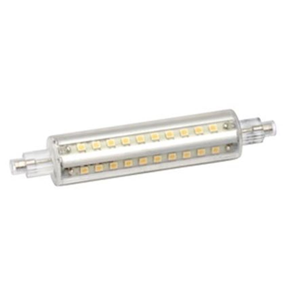 Aric ARI20017 - ARIC 20017 - Lampe R7s 118mm, 360DEG, LED 10W 4000K 1050lm, Cl.énerg.A+, 30000H, dimmable