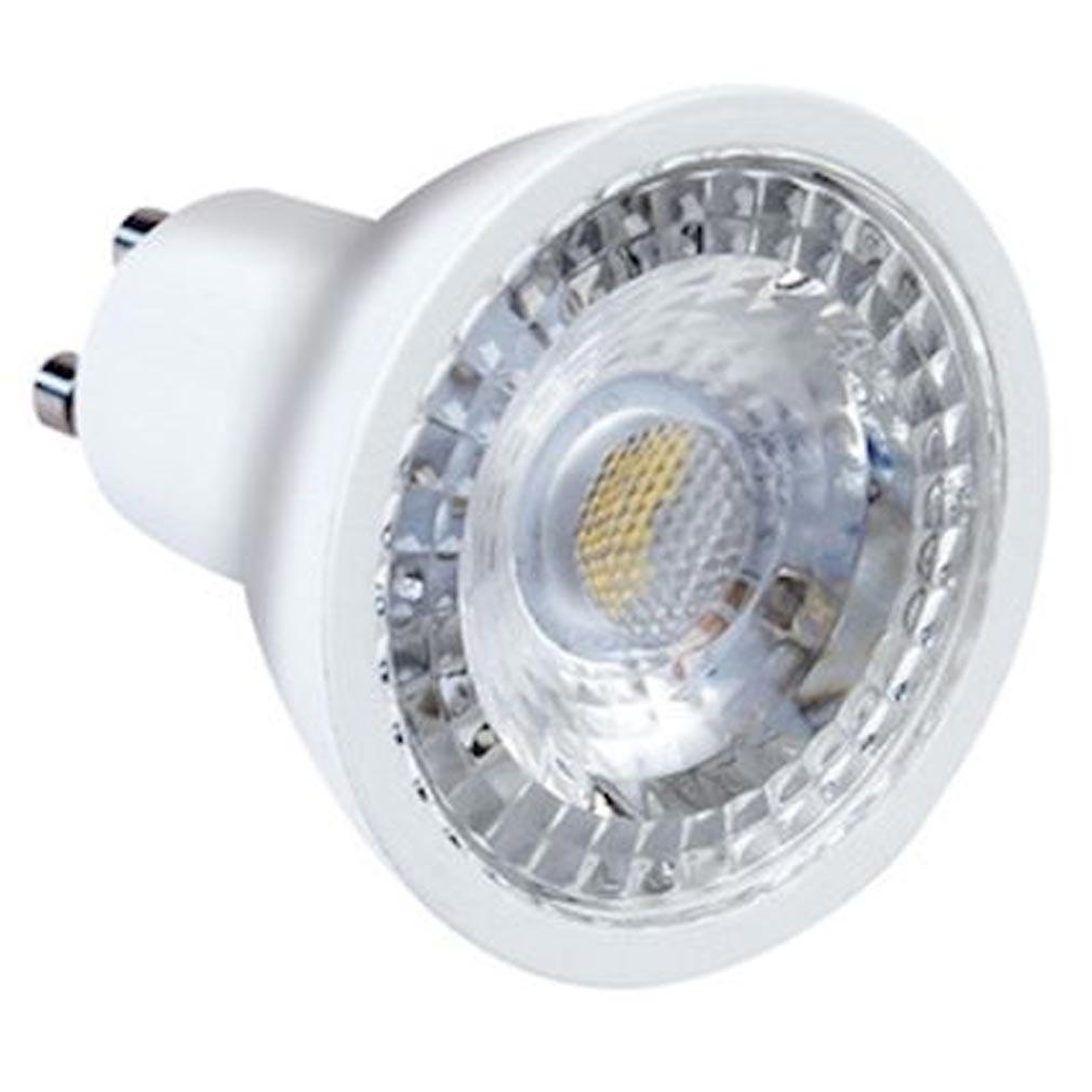 Aric - ARI20031 - ARIC 20031 - STEP DIM GU10 - Lampe LED GU10 4, 5W 4000K 390 lumens, classe énergétique A++
