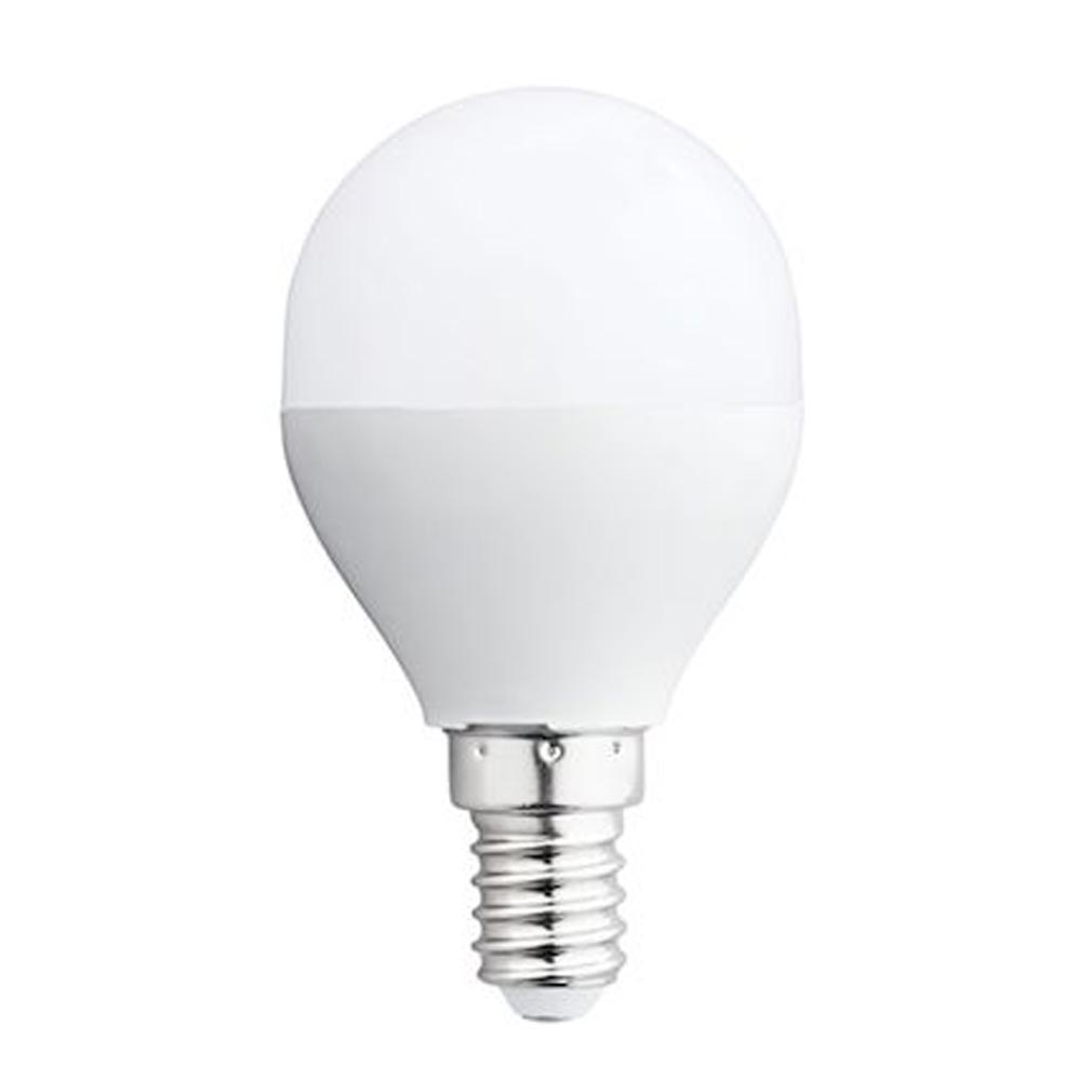 Aric - ARI20034 - ARIC 20034 - STEP DIM E14 - Lampe LED E14 5W 2700K 470lm, A+, 25000H, dimmable