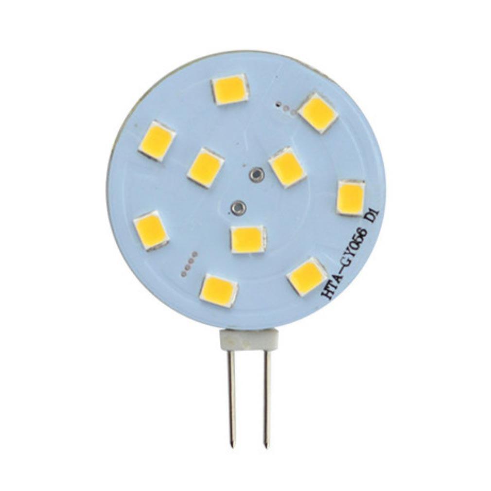 Aric - ARI2582 - ARIC 2582 - Lampe G4 12V LED 2W 4000K 220 lumens, classe énergétique A++, 20000H