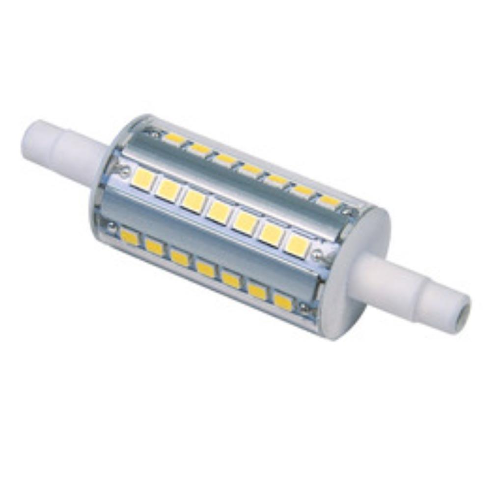 Aric - ARI2928 - ARIC 2928 - Lampe R7s 78mm, 360DEG, LED 6W 4000K 750 lumens, classe énergétique A++, 30000H