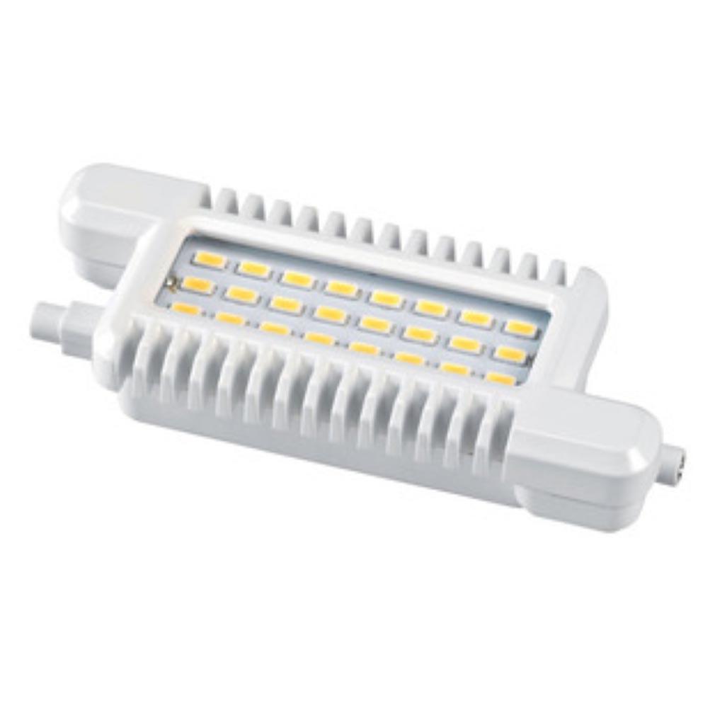 Aric - ARI2933 - ARIC 2933 - Lampe R7s 118mm, 110DEG, LED 8W 6500K 600 lumens, classe énergétique A+, 35000H