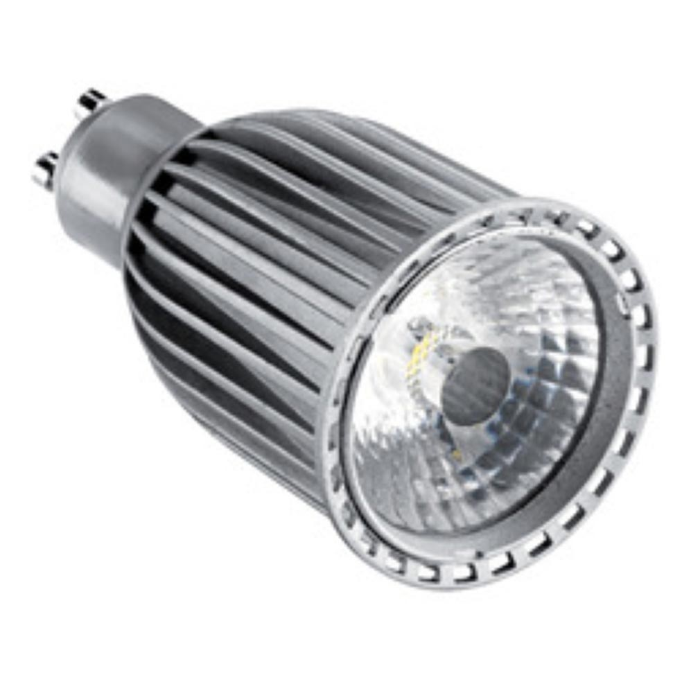 Aric - ARI2953 - ARIC 2953 - Lampe GU10 'Lux Led' 10W 4000K 750 lumens, classe énergétique A+, 35000H, variable
