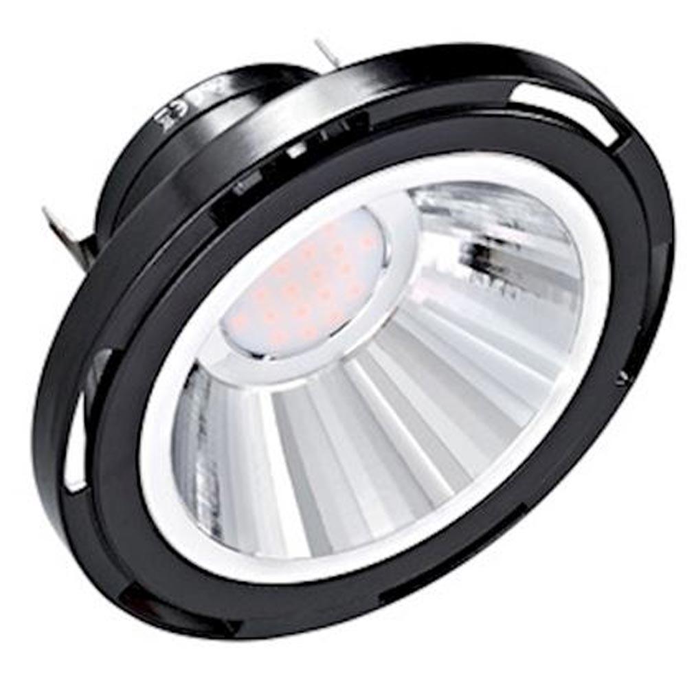 Aric - ARI2959 - ARIC 2959 - Lampe réflecteur AR111 G53 LED 12W 3000K 840 lumens