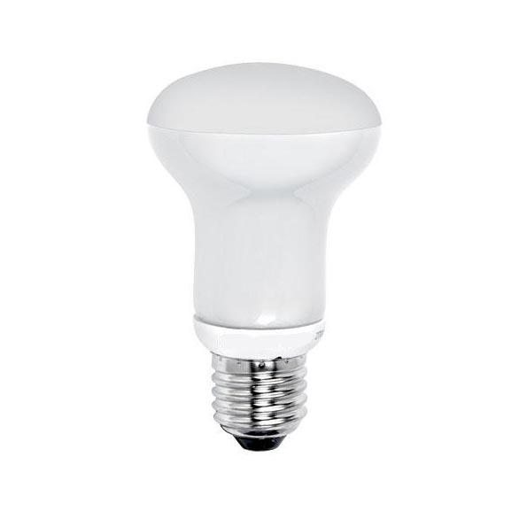 Aric - ARI2963 - ARIC 2963 - Lampe réflecteur D=80 E27 LED 11W 2700K 1000 lumens, classe énergétique A+, 35000H