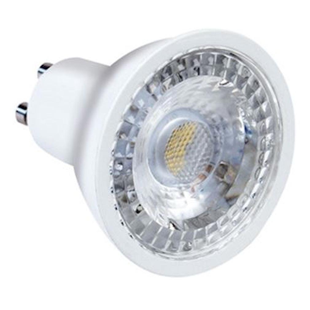 Aric - ARI2982 - ARIC 2982 - Lampe GU10 LED 6W 4000K 490 lumens, classe énergétique A+, 15000H