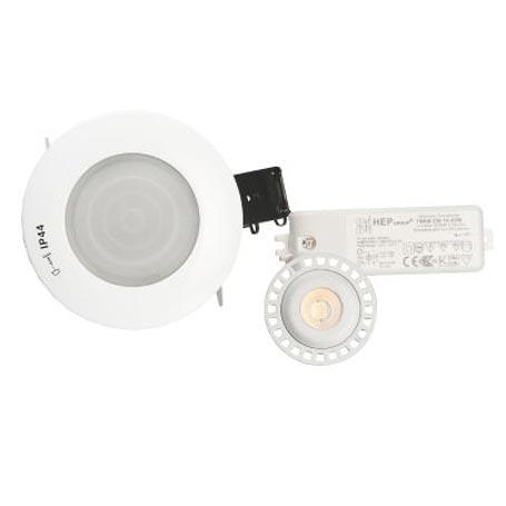 Aric - ARI4620 - ARIC 4620 - KIT CLASSO LED - Encastré LED pour salle d'eau (autorisé Volume 1)