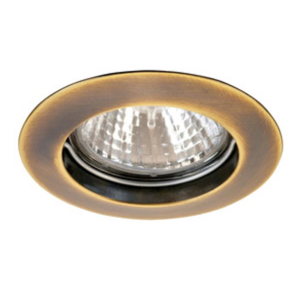 Aric - ARI4883 - ARIC 4883 - DISK BRONZE SANS LAMPE