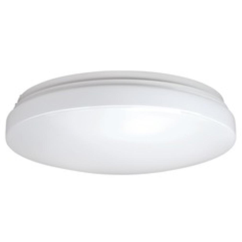 Aric - ARI50034 - ARIC 50034 - KALILED- Hublot IP54 IK07, rond, blanc, 115DEG, LED intégrée