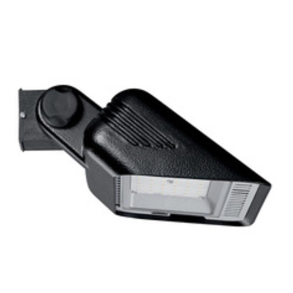 Aric - ARI50096 - ARIC 50096 - DAY - Projecteur Extérieur IP30/33 IK02, noir, faisceau 120DEG, LED intégrée 20W 4000K 2400 lumens