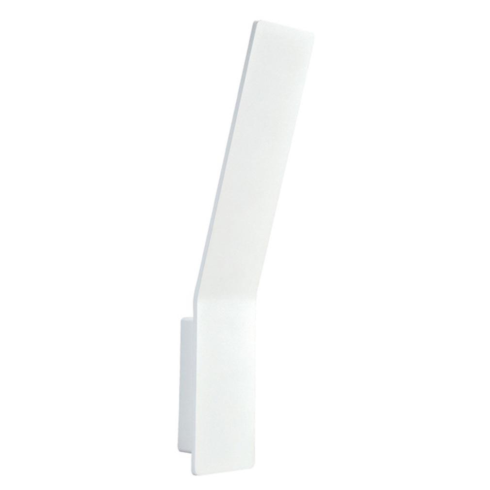 Aric - ARI50164 - ARIC 50164 -  MOOREA - Applique Mur, blanc, LED intégrée 8W 3000K 600 lumens
