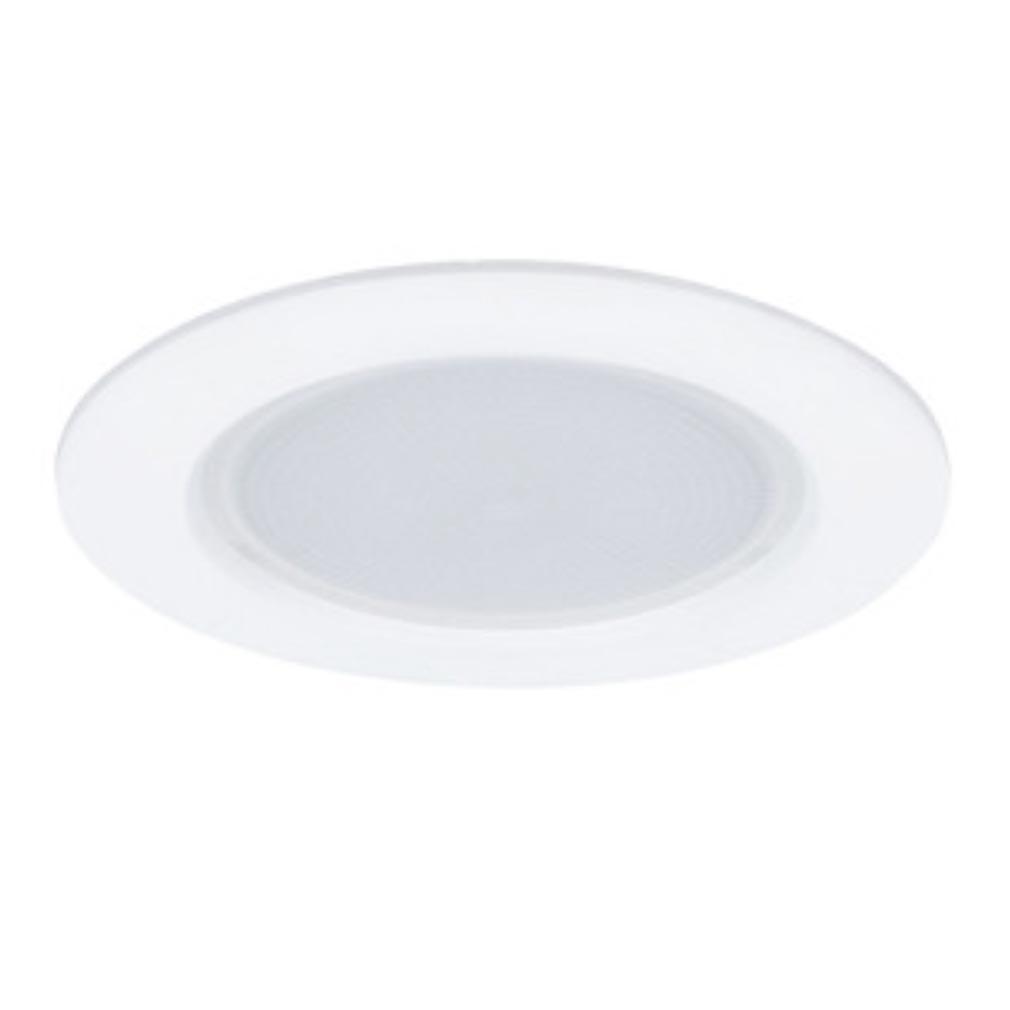 Aric - ARI50360 - ARIC 50360 - LEDIUM 10 - Downlight IP20/44, rond, fixe, 110DEG, LED intégrée 10W 4000K 800 lumens