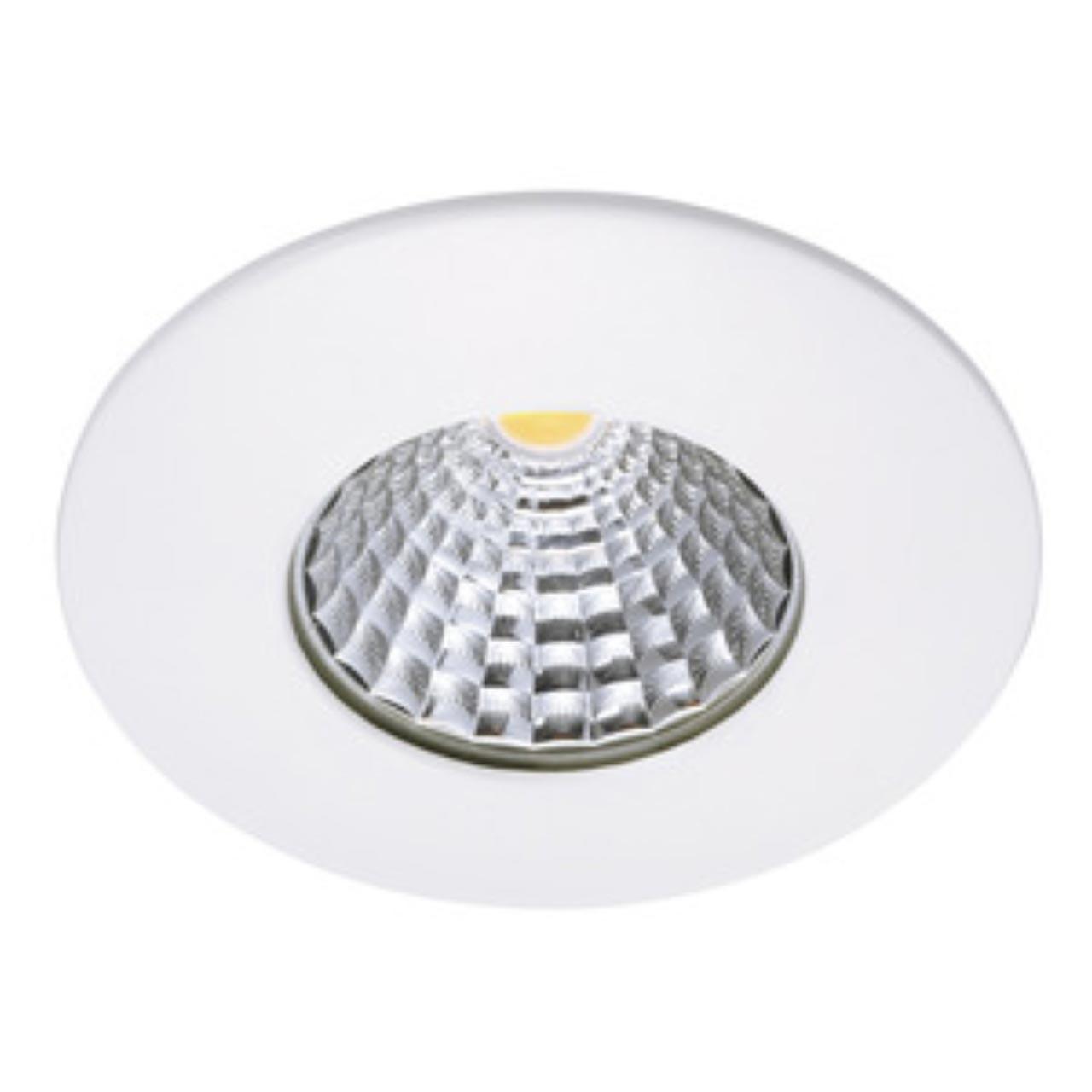 Aric - ARI50410 - ARIC 50410 - AQUAPRO - Encastré IP20/65, autorisé Volume 2, LED intégrée 8W 3000K 635 lumens