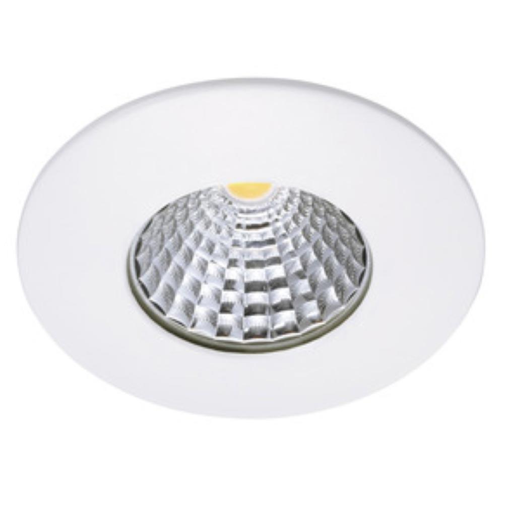 Aric - ARI50411 - ARIC 50411 - AQUAPRO - Encastré IP20/65, autorisé Volume 2, LED intégrée 8W 4000K 650 lumens