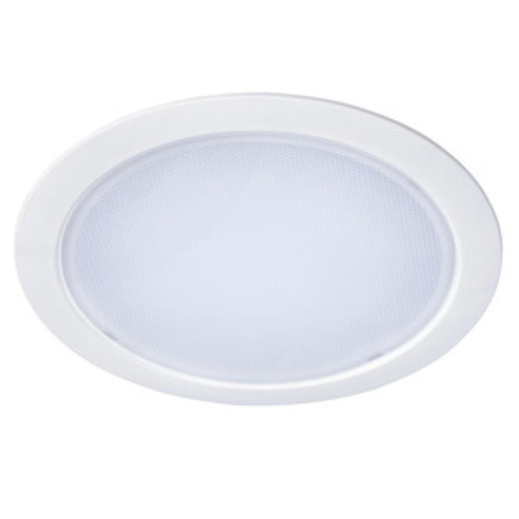 Aric - ARI50417 - ARIC 50417 - LEDIUM 15 - Downlight IP20/44, rond, fixe, 110DEG, LED intég. 15W 3000K 1150lm