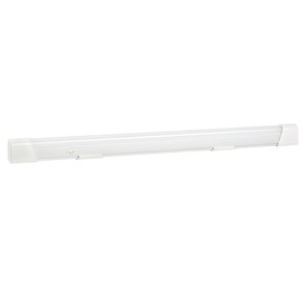 Aric - ARI50425 - ARIC 50425 - TORI - Réglette Meuble longueur : .585mm IP20 LED intégrée 10W 4000K 900 lumens, avec interrupteur
