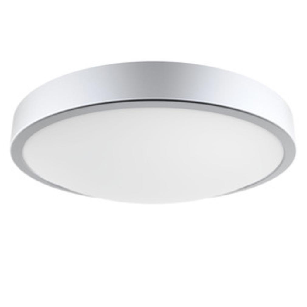 Aric - ARI50435 - ARIC 50435 - C4 - Plafonnier / Applique murale IP44 LED intégrée 10W 4000K 700 lumens