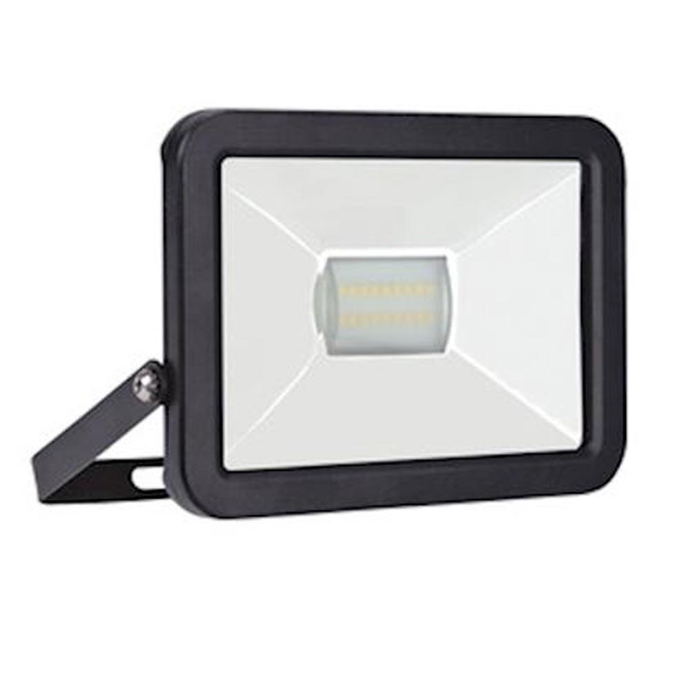 Aric - ARI50494 - ARIC 50494 - WINK 20 - Projecteur Extérieur IP65 IK08, noir, LED intégrée